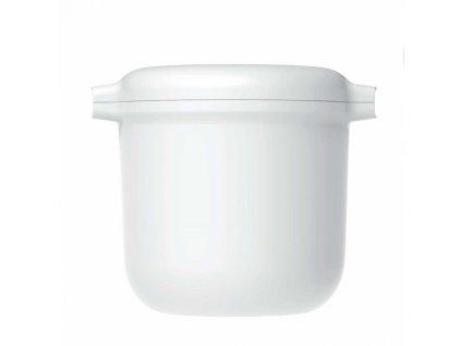 Hrnec do mikrovlnné trouby na rýži, 2,5 l
