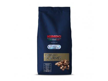 Káva DeLonghi Gourmet 1 kg