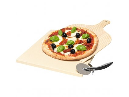 Pizza Stone Kit Electrolux E9OHPS1
