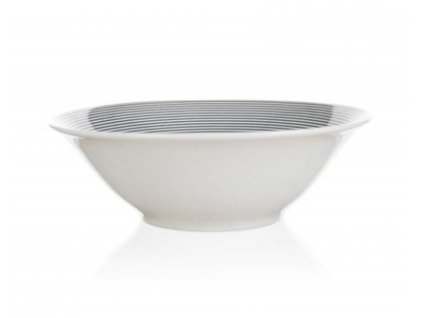 BANQUET Miska porcelánová HYPNOTIC 15,2 cm