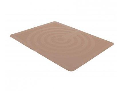 BANQUET Vál silikonový CULINARIA Brown 58 x 47 cm