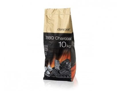 Uhlí grilovací 10 kg