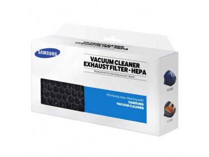 VCA-VH60 výstupní filtr