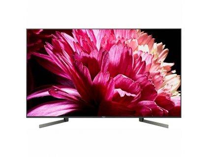 Televize Sony KD-75XG9505