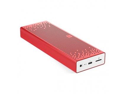 Přenosný reproduktor Xiaomi Mi Bluetooth Speaker Red