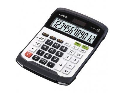 Kalkulačka Casio WD 320 MT - černá