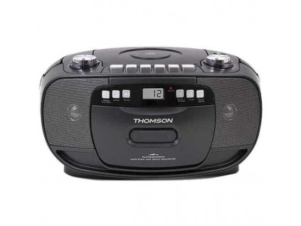 Radiomagnetofon s CD Thomson RK200CD