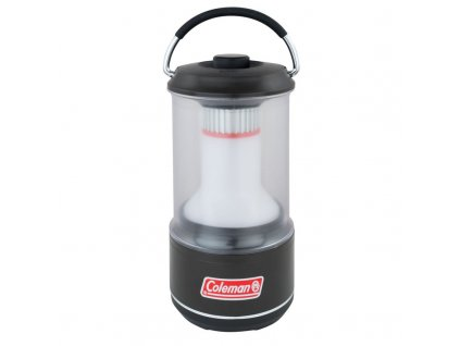 Svítilna Coleman BatteryGuard 600L Lantern Black 2000033874