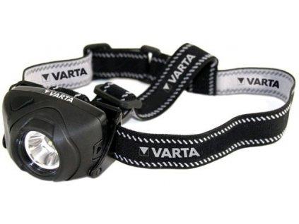 Čelovka Varta INDESTRUCTIBLE 1W CREE LED