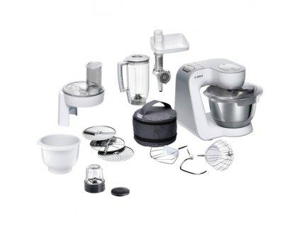 Kuchyňský robot Bosch MUM58257 CreationLine