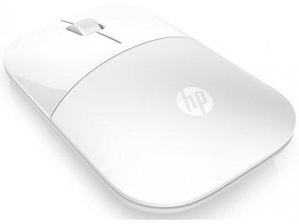 Myš HP Z3700 / optická / 3 tlačítka / 1200dpi - bílá