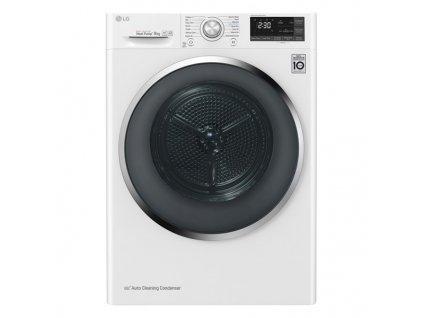 Sušička prádla LG RC91U2AV2W