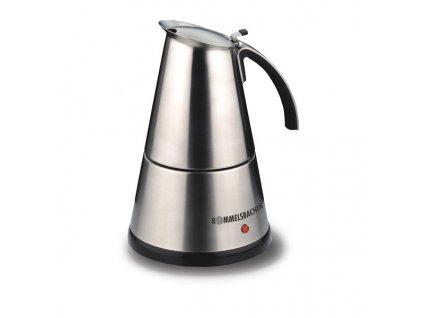 Kávovar Rommelsbacher EKO 366/E