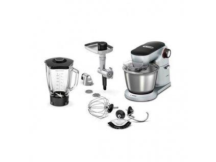 Kuchyňský robot Bosch MUM9B34S27 OptiMUM