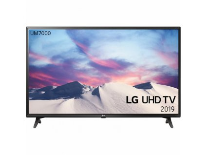 Televize LG 49UM7000