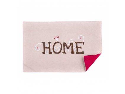 BANQUET Prostírání textilní HOME 30x45 cm
