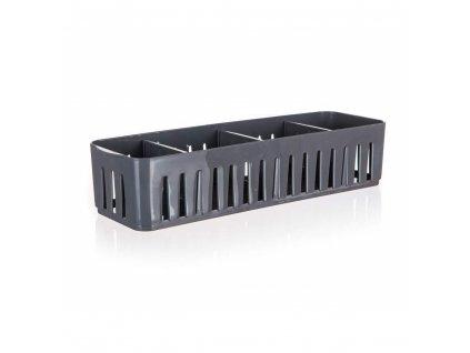BANQUET Organizér multifunkční CULINARIA 32 x 10 x 6,5 cm, antracit