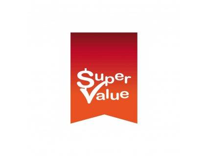 SUPER VALUE Miska skleněná STB 25 cm, SV