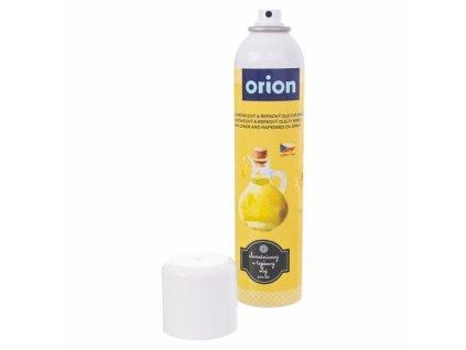 Olej slunečnicový/řepkový na pečení sprej 300 ml