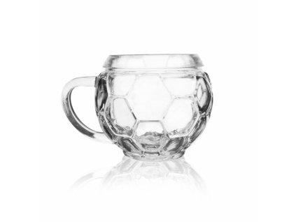 Pivní sklenice Fotbal 0,35 l