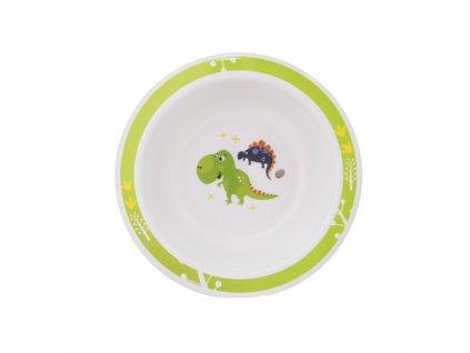 Sada jídelní UH dětská DINO 3 ks