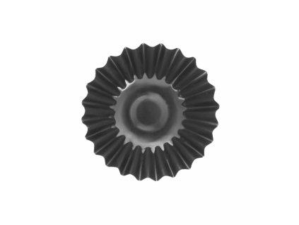 Nepřilnavá forma na košíček 5,5 cm sada 6 ks