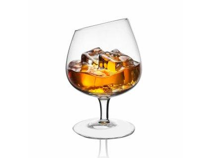Sklenice whisky EXCLUSIVE 0,42 l 2 ks