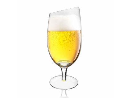 Sklenice pivní EXCLUSIVE 0,43 l 2 ks