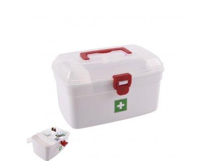 Box UH lékárna