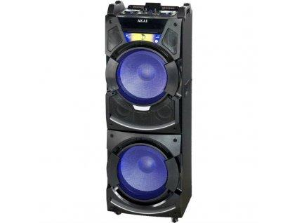 Party reproduktor AKAI DJ-S5H