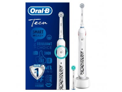 Zubní kartáček Oral-B Teens