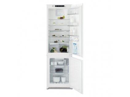 Chladnička komb. Electrolux ENN2853COW, vestavná