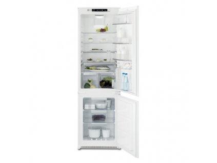 Chladnička komb. Electrolux ENN2854COW, vestavná