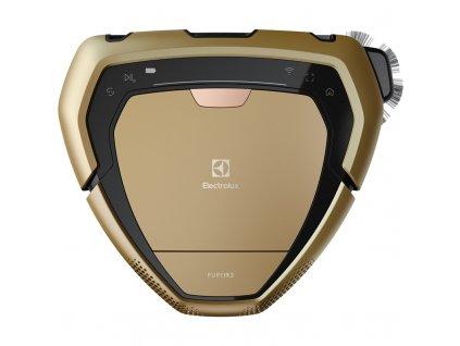 Vysavač robotický Electrolux PI92-6DGM Pure i9.2