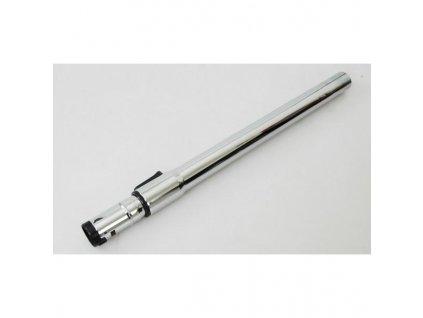 Trubka teleskopická kovová s výstupkem, 35 mm, délka 93 cm - pro vysavače se speciálním držadlem   9800 00081