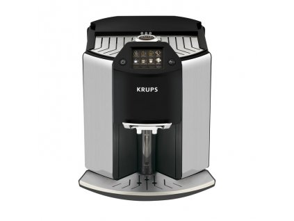 Espresso KRUPS EA907D31 Barista New Age Silver