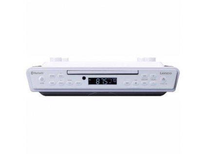 Kuchyňské rádio Lenco KCR-150, s CD
