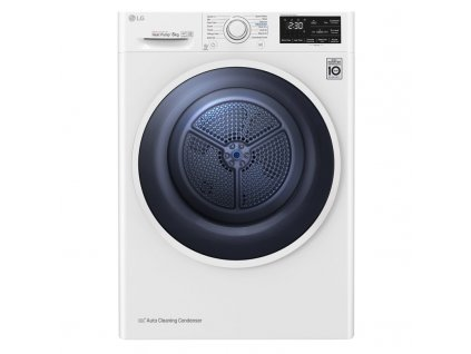 Sušička prádla LG RC80EU2AV4D