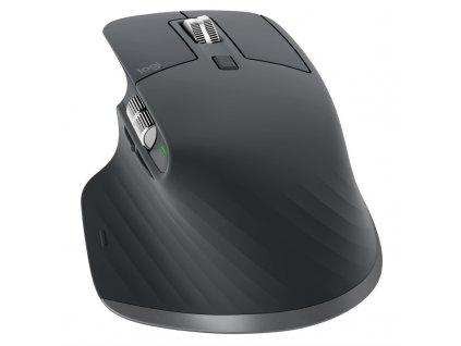 Myš Logitech MX Master 3 Advanced Wireless - graphite