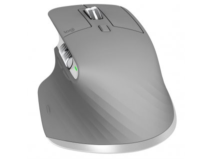 Myš Logitech MX Master 3 Advanced Wireless - šedá