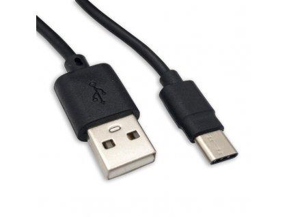 Kabel myPhone pro Hammer 18x9, USB/USB-C, 1m