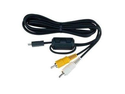 Kabel Nikon EG-CP14 pro V1/D5100/P100/S1100pj/S8000/S5100-S2600/L23-L26/S30