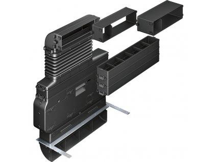 Příslušenství pro instalaci varné desky Siemens - HEZ381501 - 17001485