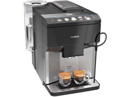 Automatický kávovar Siemens TP503R04 EQ.500 Classic