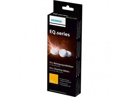 Čisticí tablety Siemens TZ80001N