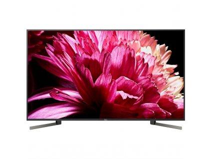 Televize Sony KD-85XG9505