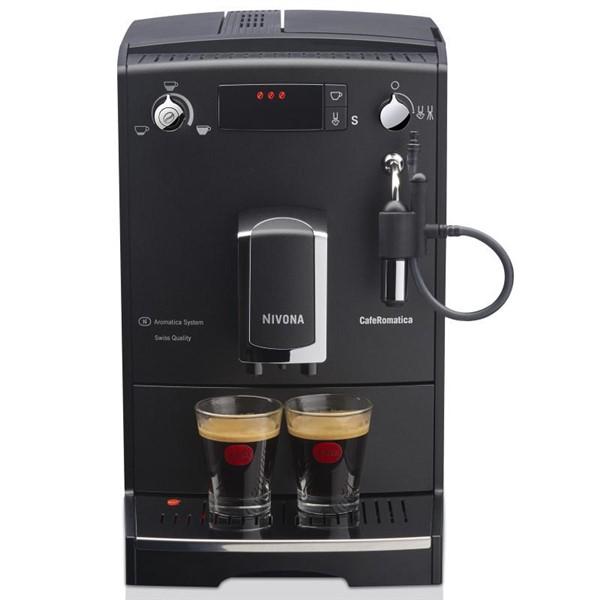 Espresso Nivona NICR 520