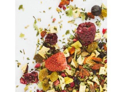 slezske bylinarstvi caj ovocny s bylinami