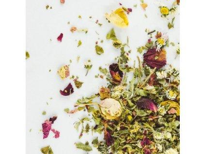 slezske bylinarstvi caj kvetinovy zensky