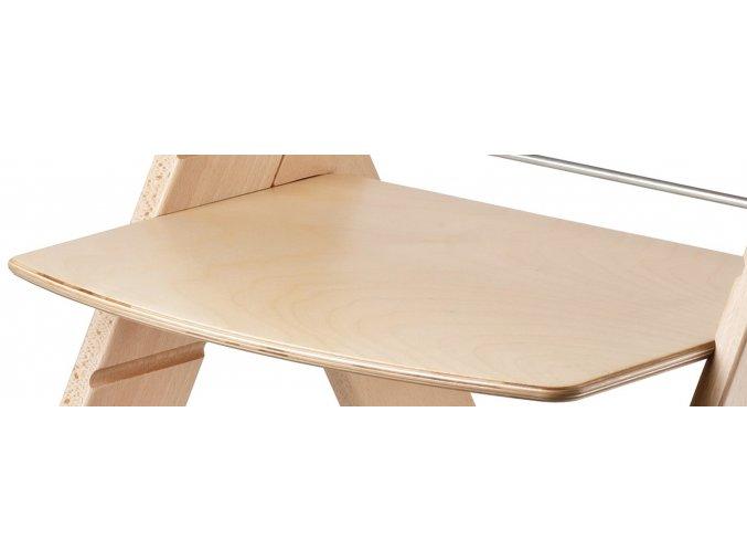 Dětská židle ROBI LAK